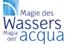 Die Magie es Wassers - Wasser Museum in Lappach - Mühlwaldertal